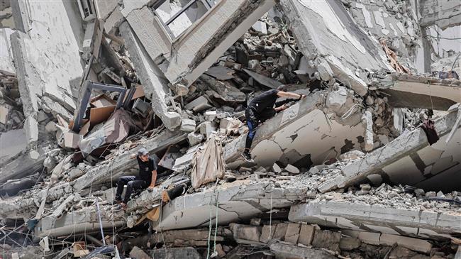 North Korea rips Israel over turning Gaza into 'human slaughterhouse'