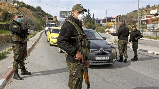 Cisjordanie: Israël déjà encerclé?