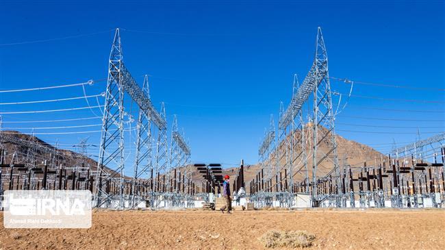 Iran using power supplies from Azerbaijan to tackle shortage