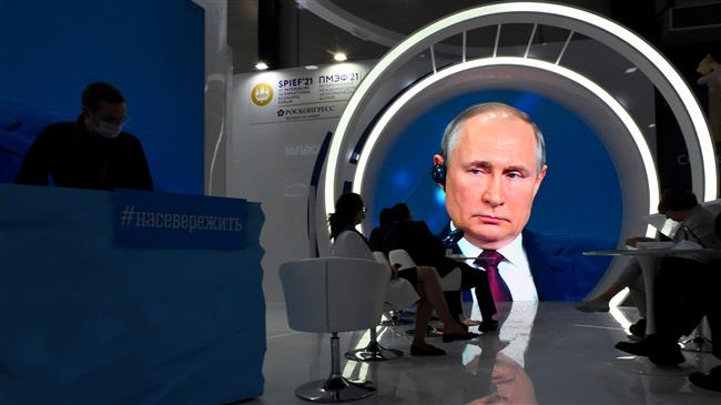 Putin: US-Russia relations at 'lowest point' in years