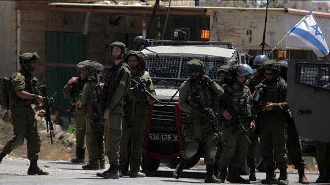 Israël: la Cisjordanie tirera des missiles?