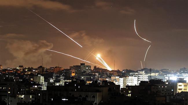 Gaza : le F-35 Adir a capitulé !