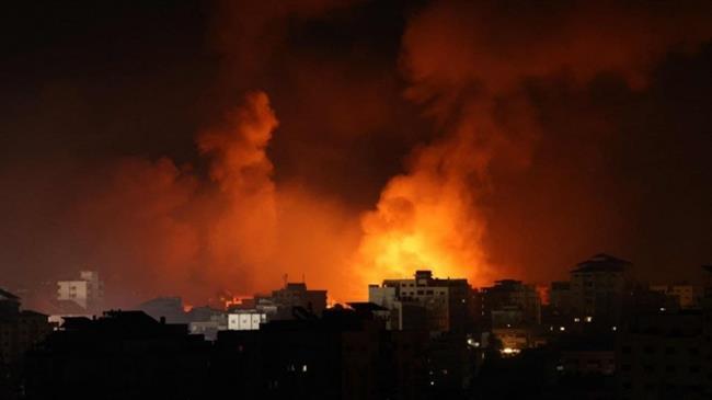 Ceasefire broken, Israel resumes airstrikes on Gaza