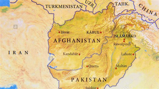 Les Talibans pour ou contre la chine?