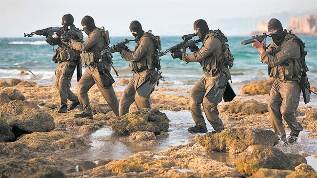 Highly infectious disease sends Israeli special forces home