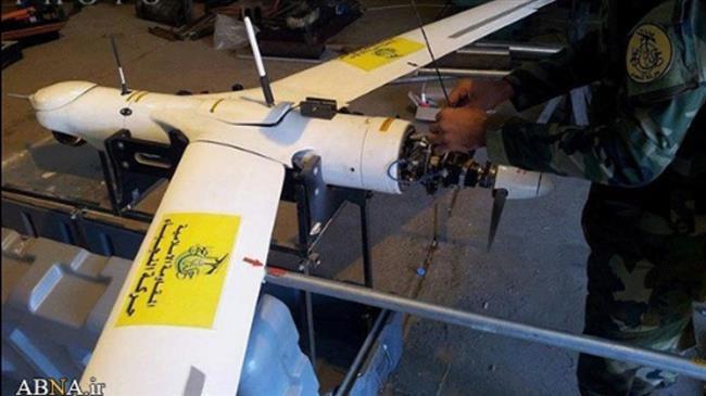 Drones irakiens contre Israël
