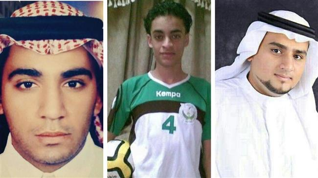 Saudi officials plan to execute over 40 teenagers over participation in Qatif protests, say activists