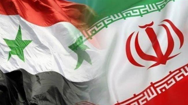 Iran's exports to Syria up 73% y/y in April-May: TPO