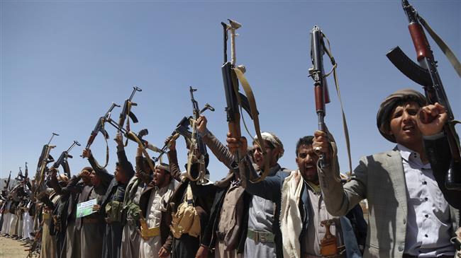 Yemen's Ansarullah slams UN accusations of violating children's rights as 'disgraceful'