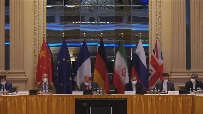 Iran says JCPOA revival not possible without US assurances