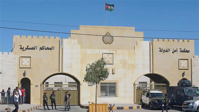 Jordan 'coup plot' suspects plead not guilty to destabilizing monarchy: Lawyer