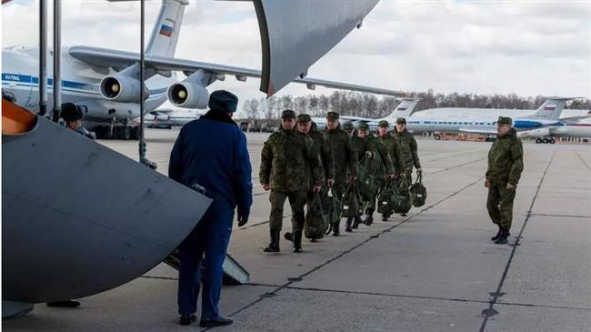 OTAN: le bio-complot contre la Russie?