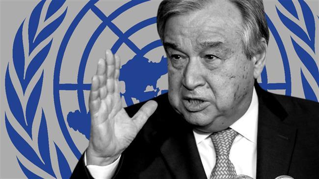 UN's controversial list