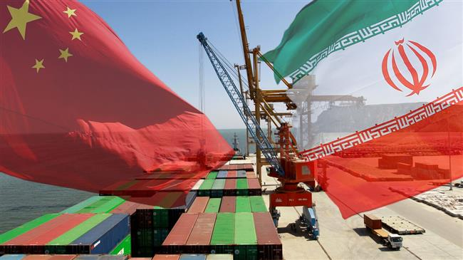 'Iran-China trade could double to $30bn in 2021 with JCPOA revival'