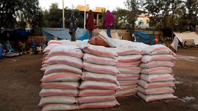 41 million worldwide at imminent risk of famine: UN agency