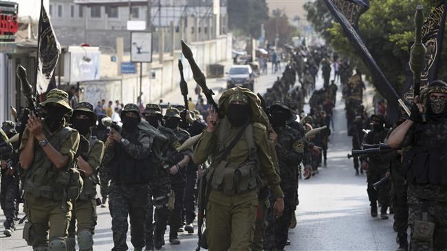 Islamic Jihad: All resistance forms must be activated across West Bank