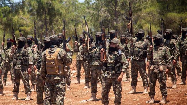 'Terrorists, White Helmets plotting chemical attack in Idlib to incriminate Damascus'