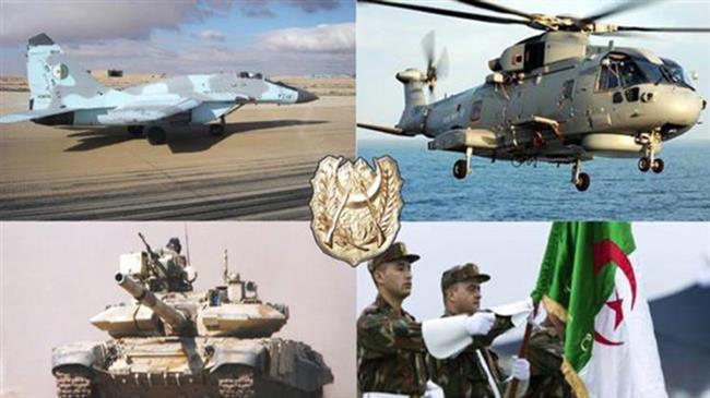 L'Algérie met en garde les USA
