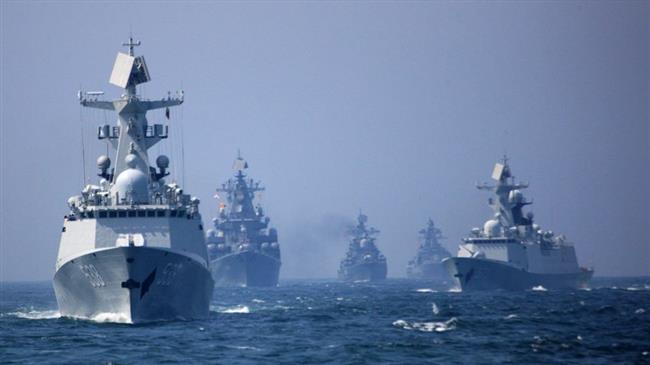 Syrie: la surprise militaire chinoise?