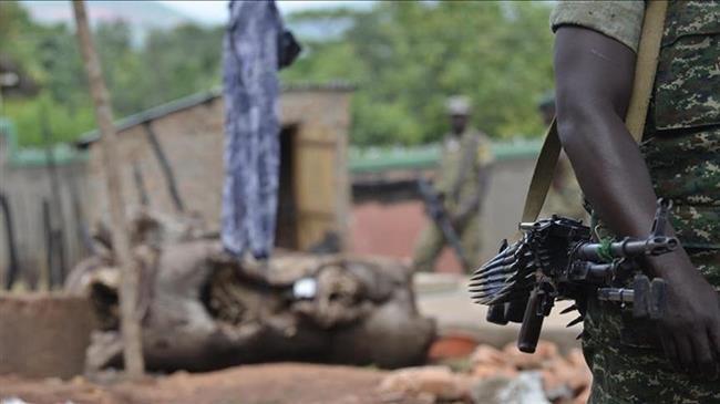 Burkina:  Barkhane utilise enfant-terroriste!