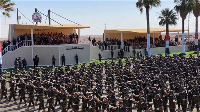 Irak: les GI's chassés à coup de char?