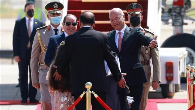 Égypte/Irak/Jordanie: un sommet pro-Résistance?