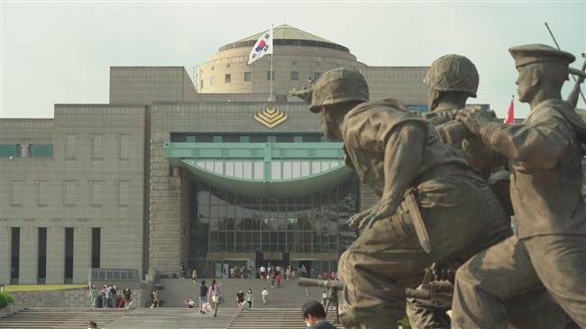 Online exhibit uncovers harsh reality of Korean War