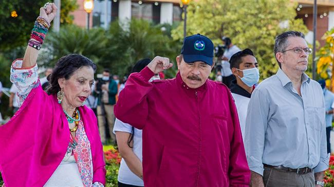 Nicaragua rebukes Spain over interference, US-like imperial posture
