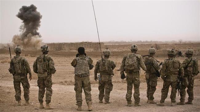 Zone no fly anti-US en Irak?