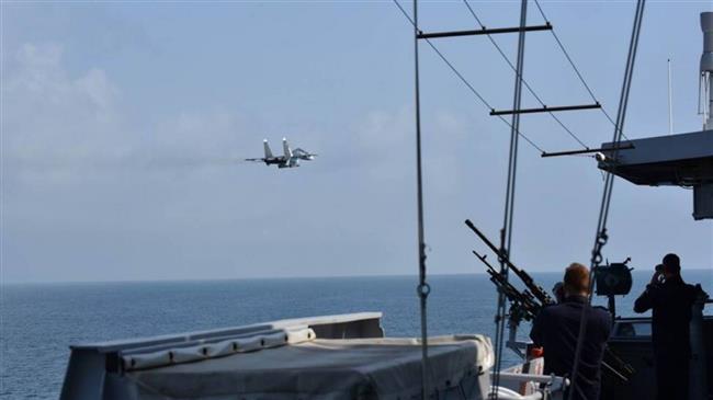 Russia scrambles fighter jets over Dutch vessel in Black Sea: Interfax