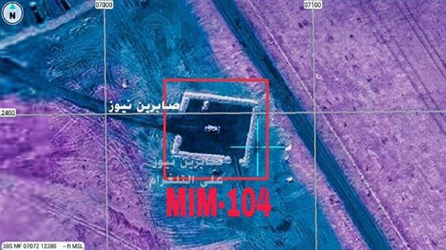 Irak : qui faut sauter le Mossad ?