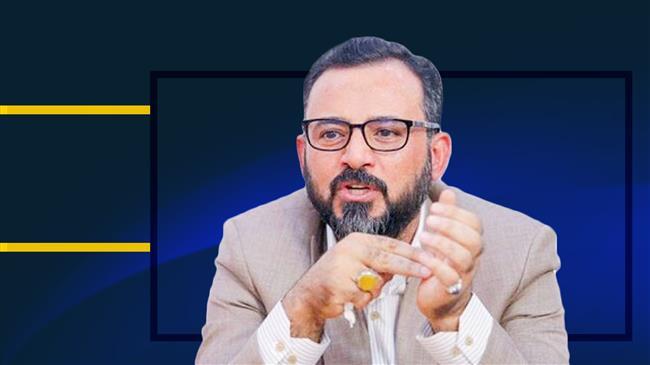 Interview with Nasr al-Shammari