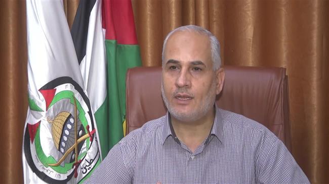 Israeli raids won't affect Palestinian resolve to fight occupation, Hamas says