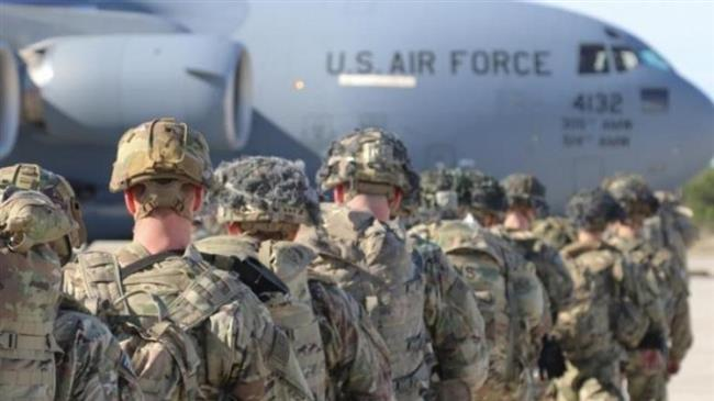 Irak : l'US Air Force ciblée