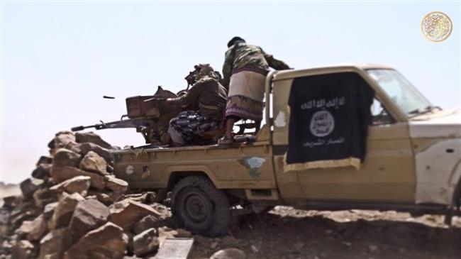 Maarib: les renforts US débarquent!