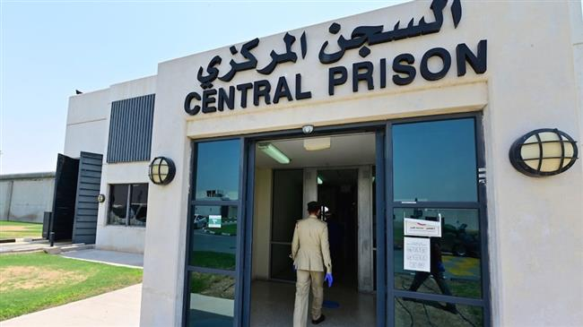 Human rights group calls on UAE to release 94 political prisoners