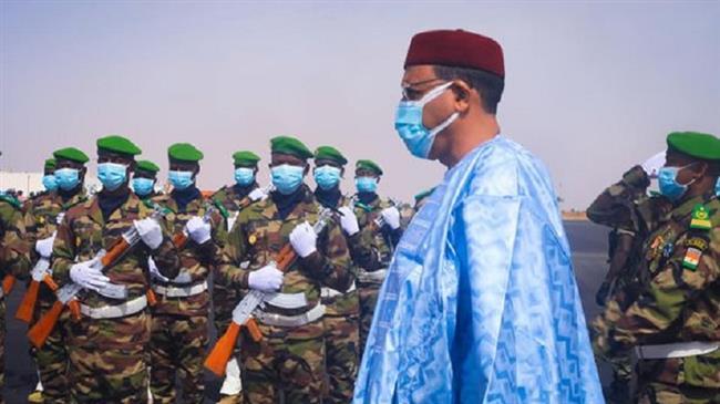 "Le Niger neutralise ""Barkhane""!"