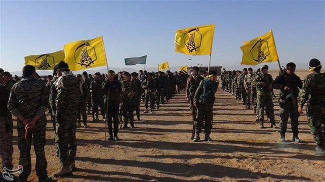 Syrie: des unités blindées mobilisées