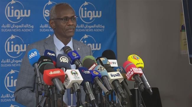Sudan condemns Ethiopia unilateral filling of Nile Dam