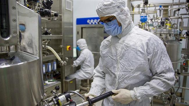 Iran pharmaceutical company denies US sabotage affected COVID vaccine unit