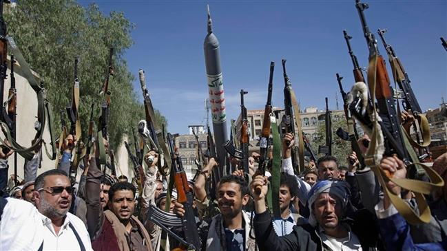 'Saudi-led coalition has failed in Yemen's Bayda despite recruiting Qaeda, Daesh'