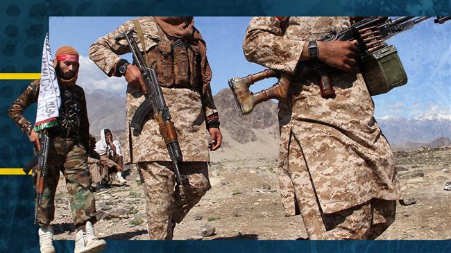 Afghanistan praises regional efforts to bring peace