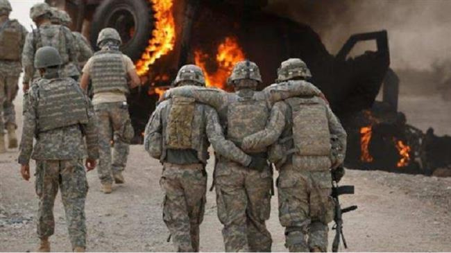 Irak/Syrie: l'US Army saigne