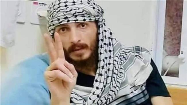 Palestinian released from Israeli jail after two-month hunger strike