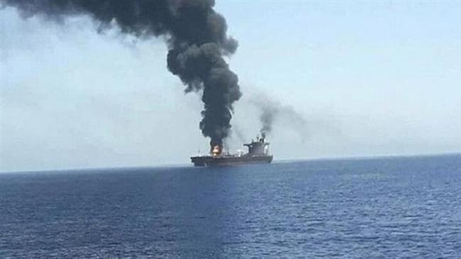 L'US Navy n'a pu sauver Israël !