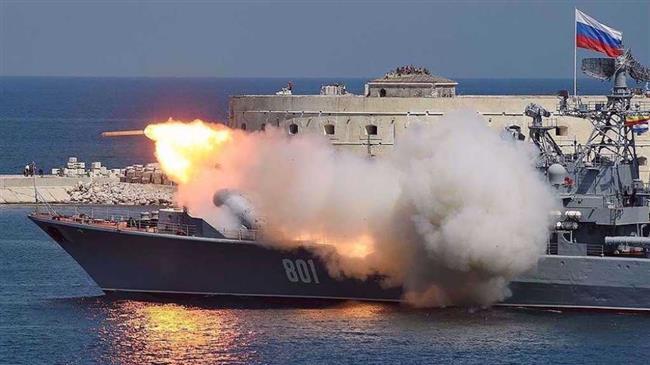 Mer Noire: la Russie assiégée?