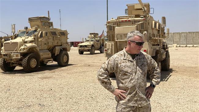 Syrie/Irak: l'ultimatum à Biden!