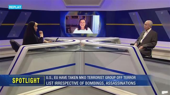 Ex-members: US, allies support MKO out of enmity with Iranians