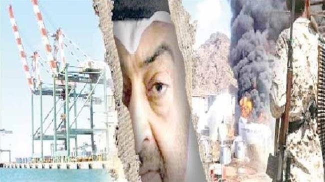 """À Dubaï, """"Abraham"""" explose!"""