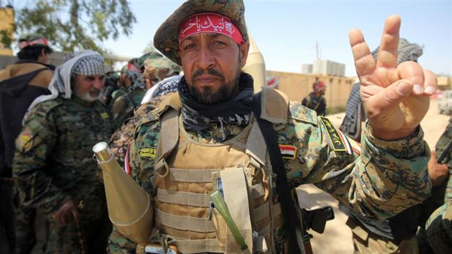 Asa'ib to Americans: Iraq's resistance will not leave you alone